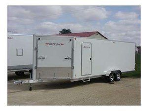 2012 Triton Trailers XT-227 in Goldsboro, North Carolina