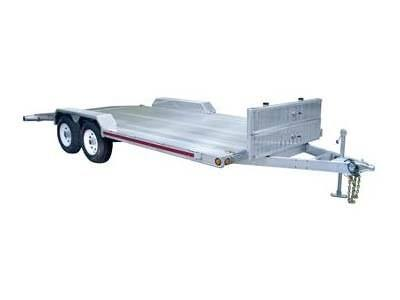 2014 Triton Trailers CH18EB in Muskegon, Michigan