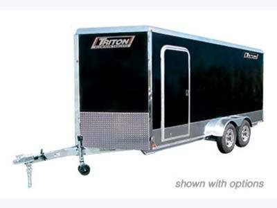 2016 Triton Trailers CT-167S in Roca, Nebraska