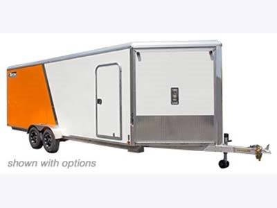 2016 Triton Trailers PR-207 in Le Roy, New York