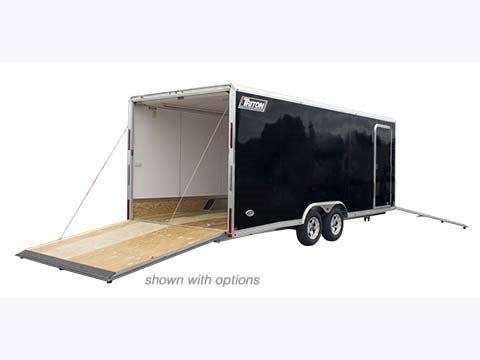2016 Triton Trailers PR-HD 20 in Hanover, Pennsylvania