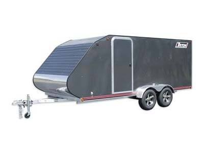 2016 Triton Trailers TC167-2 in Roca, Nebraska