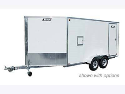 2016 Triton Trailers XT-128-2 in Le Roy, New York
