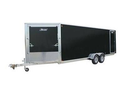 2016 Triton Trailers XT-227 in Hanover, Pennsylvania