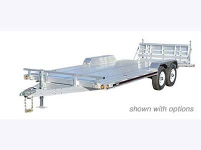 2016 Triton Trailers EHHD20 in Clyman, Wisconsin