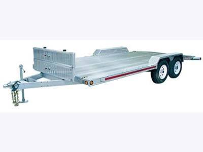 2016 Triton Trailers CH18 in Hanover, Pennsylvania