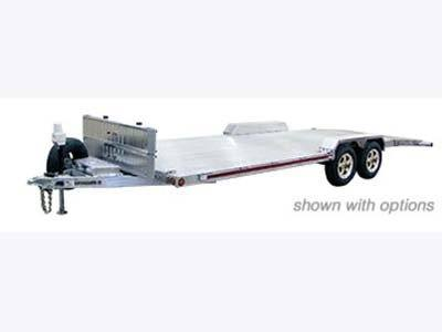 2016 Triton Trailers CH22 in Greensburg, Indiana