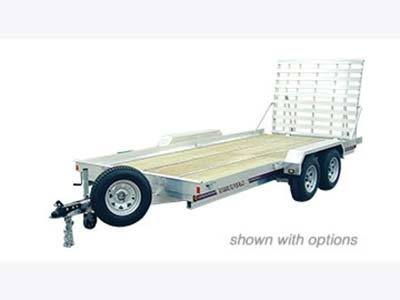 2016 Triton Trailers UT16-7 in Le Roy, New York