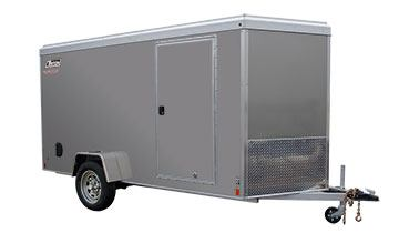 2017 Triton Trailers VC-610 in Chippewa Falls, Wisconsin