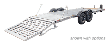 2017 Triton Trailers AUX1882-SPORT in Troy, New York