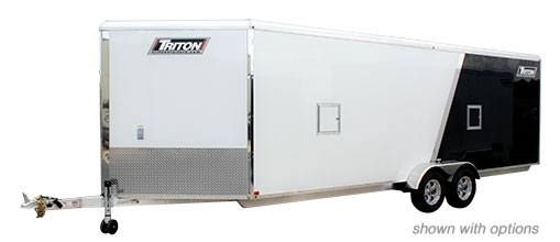 2018 Triton Trailers PR-187 in Elma, New York