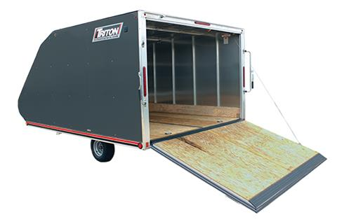 2018 Triton Trailers TC118 in Detroit Lakes, Minnesota