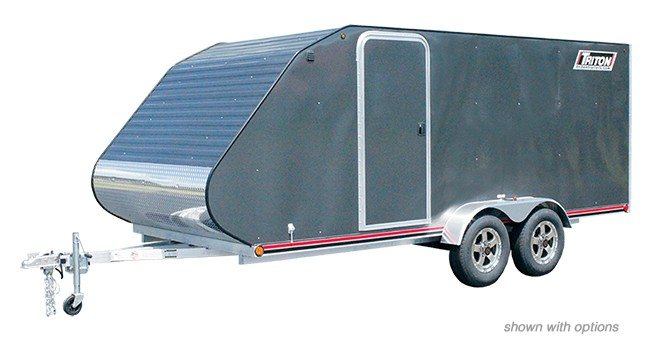 2018 Triton Trailers TC167-2 in Elma, New York