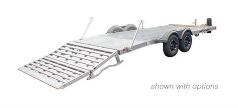 2018 Triton Trailers AUX1882-7K in Hanover, Pennsylvania