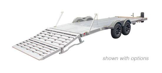 2018 Triton Trailers AUX1882-SPORT in Erie, Pennsylvania