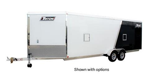 2019 Triton Trailers PR-187 in Clyman, Wisconsin