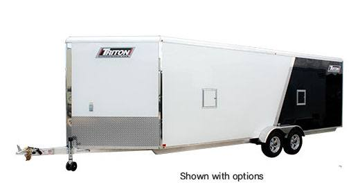 2019 Triton Trailers PR-187 in Sterling, Illinois