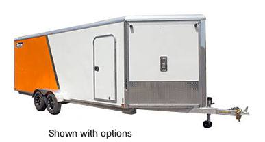 2019 Triton Trailers PR-207 in Clyman, Wisconsin