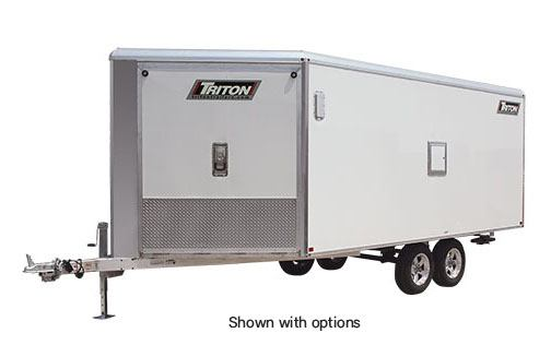 2019 Triton Trailers PR-208 in Berlin, New Hampshire
