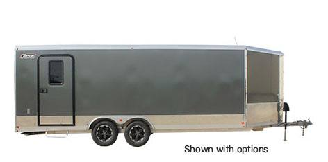 2019 Triton Trailers PR-HD24 in Deerwood, Minnesota