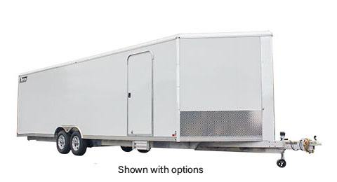 2019 Triton Trailers PR-HD 28 in Berlin, New Hampshire