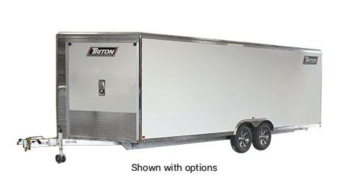 2019 Triton Trailers PR-HD 20 in Saint Clairsville, Ohio