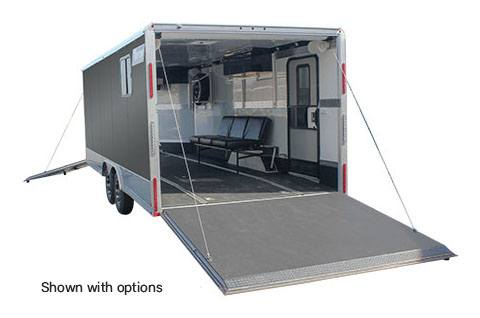 2019 Triton Trailers LBHD-22 in Sterling, Illinois