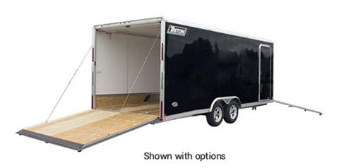 2019 Triton Trailers PR-LB 20 in Deerwood, Minnesota