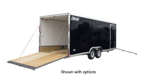 2019 Triton Trailers PR-LB 20 in Sterling, Illinois