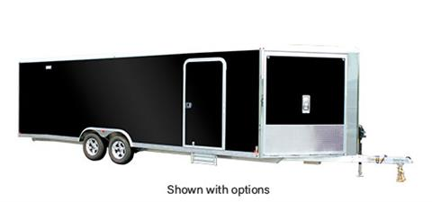 2019 Triton Trailers PR-LB 24 in Barrington, New Hampshire