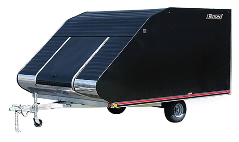 2019 Triton Trailers TC128 in Sierra City, California