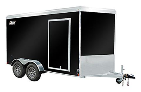 2019 Triton Trailers VC-712 in Concord, New Hampshire
