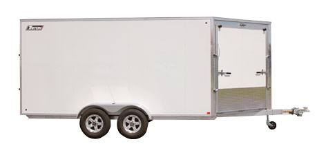 2019 Triton Trailers XT-187 in Deerwood, Minnesota