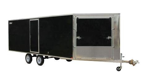 2019 Triton Trailers XT-208 in Hamilton, New Jersey