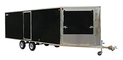 2019 Triton Trailers XT-228 in Berlin, New Hampshire