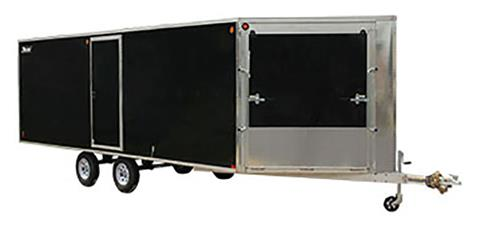 2019 Triton Trailers XT-248 in Barrington, New Hampshire