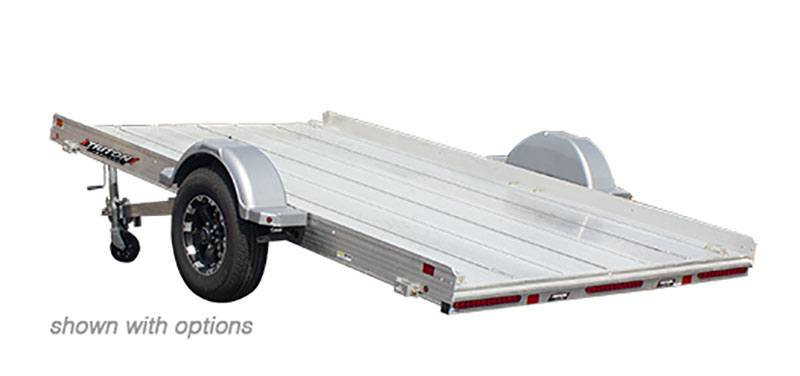 2019 Triton Trailers TILT1482 in Three Lakes, Wisconsin