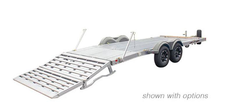 2019 Triton Trailers AUX1882-SPORT in Erie, Pennsylvania