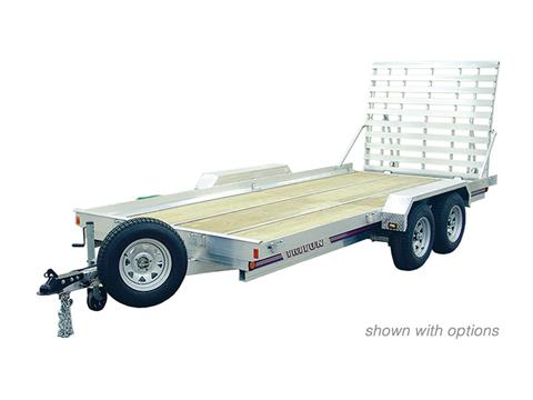 2019 Triton Trailers UT 16-7 in Hanover, Pennsylvania