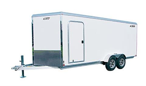 2020 Triton Trailers CT-187 in Berlin, New Hampshire