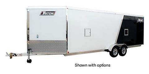 2020 Triton Trailers PR-187 in Clyman, Wisconsin