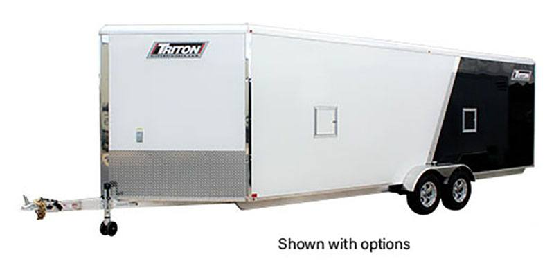 2020 Triton Trailers PR-187 in Ishpeming, Michigan