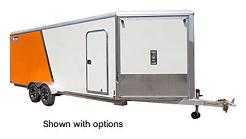 2020 Triton Trailers PR-207 in Sierra City, California