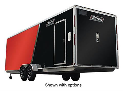 2020 Triton Trailers PR-247 in Harrison, Michigan