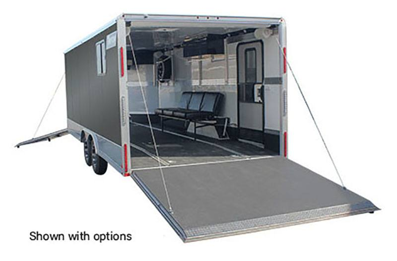 2020 Triton Trailers PR-HD 22 in Phoenix, New York