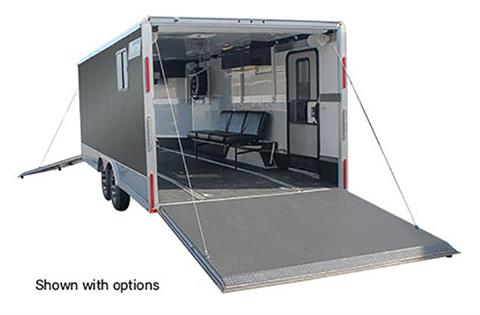 2020 Triton Trailers PR-HD 22 in Concord, New Hampshire
