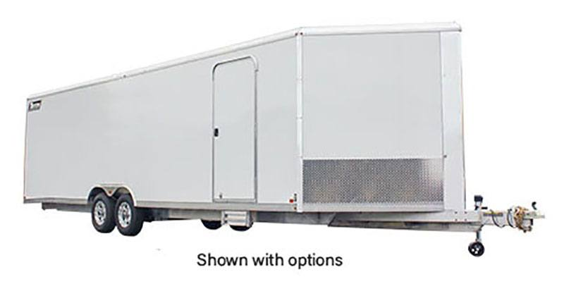 2020 Triton Trailers PR-HD 28 in Ishpeming, Michigan