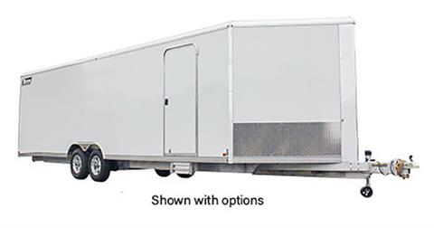 2020 Triton Trailers PR-HD 28 in Berlin, New Hampshire