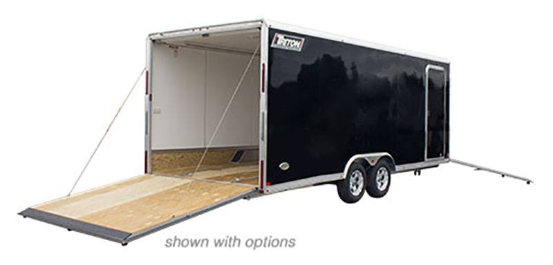 2020 Triton Trailers PR-LB 20 in Deerwood, Minnesota