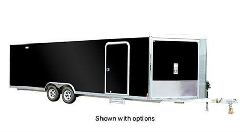 2020 Triton Trailers PR-LB 24 in Concord, New Hampshire